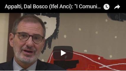 Intervista a Tommaso Dal Bosco di Eleonora Bove (FPA)