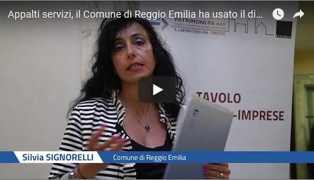 Intervista a Silvia Signorelli di Eleonora Bove (FPA)