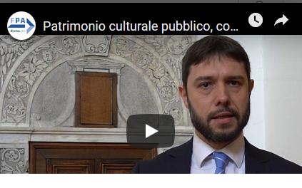 Intervista a Cristiano Camponi di Eleonora Bove (FPA)
